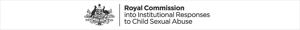 Royal Commission Web Banner