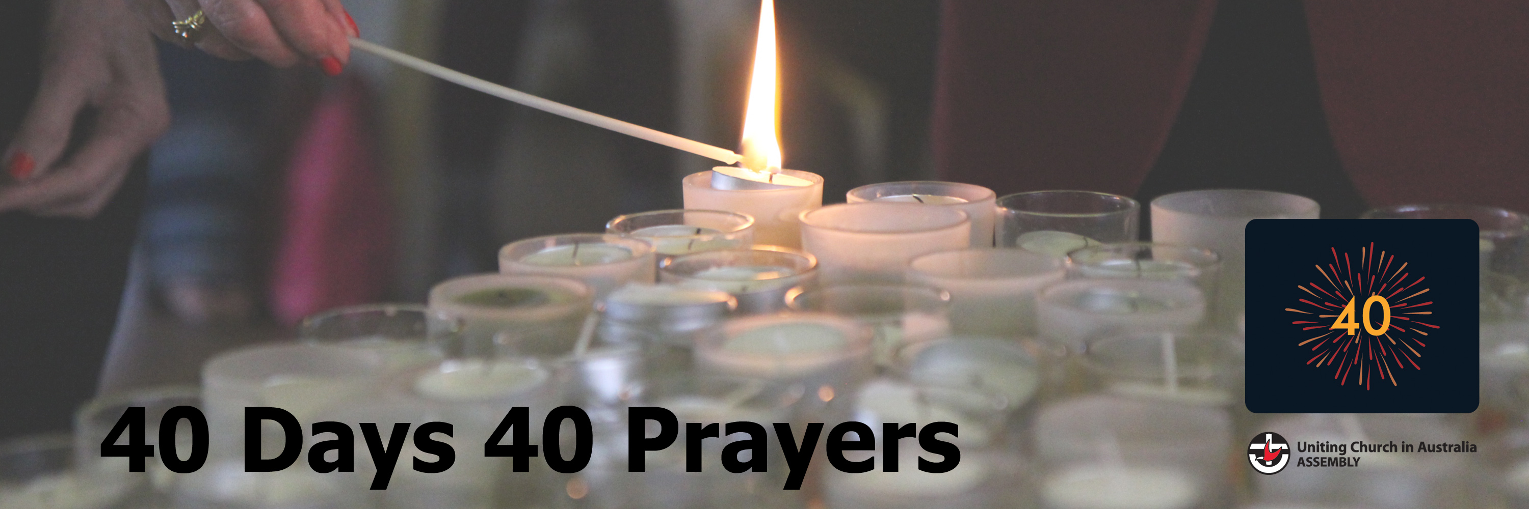 40Days40Prayers